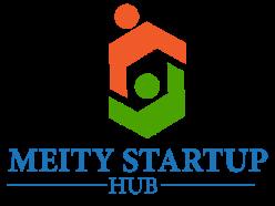 meity startup hub logo