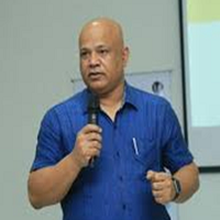 Shri Amit Kumar Sinha, IPS