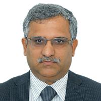 Dr. Arabinda Kumar Rath