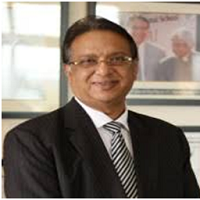 Dr. Bijoy Kumar Sahu