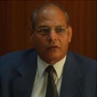 Dr. C M Pandey