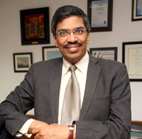 Prof. Rajat Moona