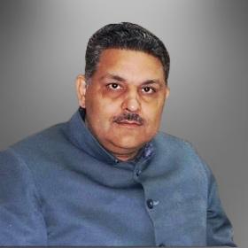 Dr. Rajeev Tripathi