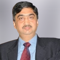 Shri Sanjay Tyagi