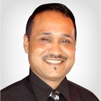 Shri Atul N Bharat