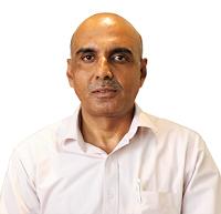 Shri Devesh Tyagi