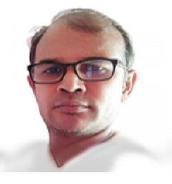 Dr. Ghyanshyam Singh Thakur