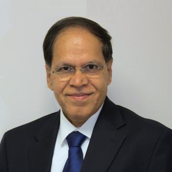 Dr. Rabi N. Mahapatra