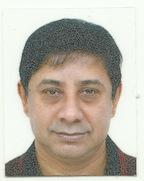 Shri Jyotirmoy Chakravorty