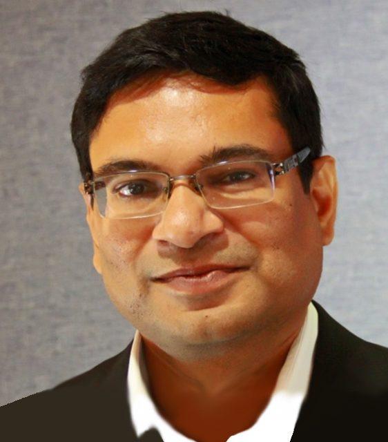 Shri Puneet Mittal