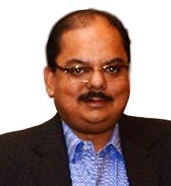 Shri Sunil Kishore Puria