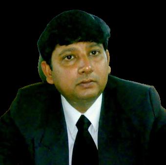 Shri Manoj Kumar Sinha