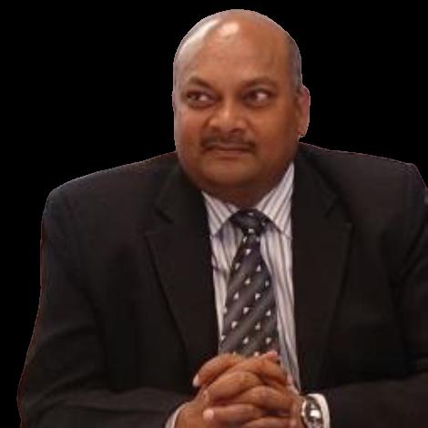 Shri Prabhat Kumar Sinha