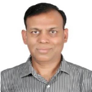 Shri Somesh Gupta