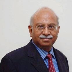 Shri Saurabh Srivastava