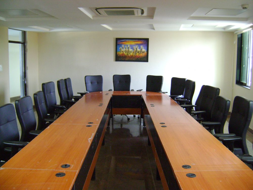 19 Seater Conference Room