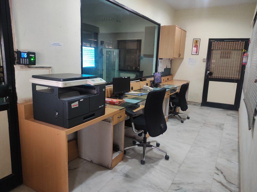 NOC Help Desk