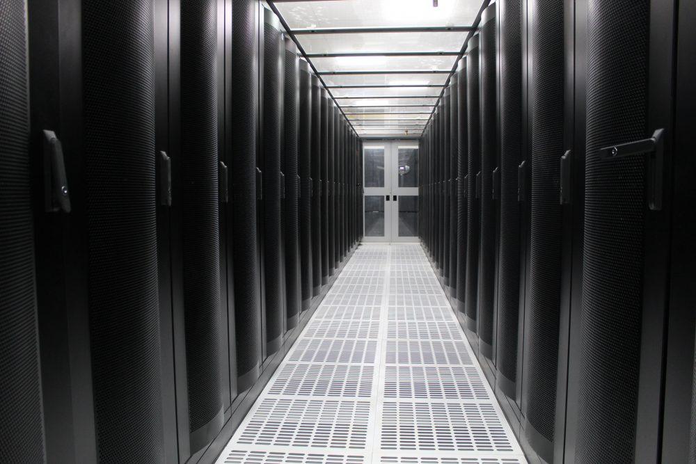 Data Center Room