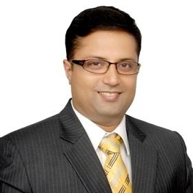Shri Saurav Ajmera